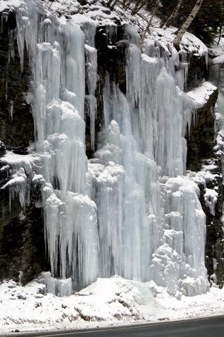 Ice, N.Adams, MA