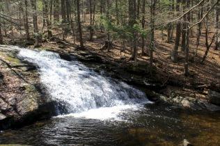 Chapel Falls Brook